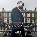 Young Greatness - Rich & Famous mixtape cover art