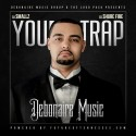 Young Trap - Debonaire Music mixtape cover art