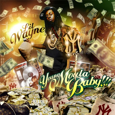 Lil Wayne Presents Young Money on Young Moula Baby!!!