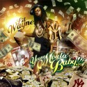 Lil Wayne - Young Moula Baby! mixtape cover art
