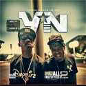 Yung Nation - All Freestyles 2 mixtape cover art