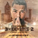 Yung Pacino - On The Road To Success 2 mixtape cover art