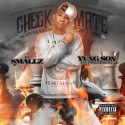 Yung Son Da Prezident - Checkmate 2: The Rematch mixtape cover art