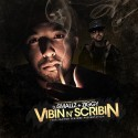 Ziggy - Vibin' N Scribin' mixtape cover art