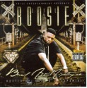 Lil' Boosie - The Bad Azz Mixtape mixtape cover art