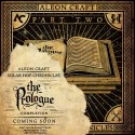 Aleon Craft - The Prologue Part 2 mixtape cover art