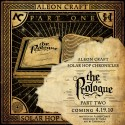 Aleon Craft - The Prologue Part 1 mixtape cover art