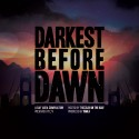 Darkest Before Dawn (A Bay Area Compilation) mixtape cover art