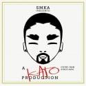 Kato - A Kato Production mixtape cover art
