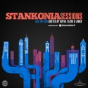 Stankonia Session (A3C Edition) mixtape cover art