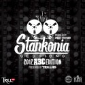 Stankonia Sessions (2012 A3C Edition) mixtape cover art