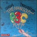 The Hang Out: A3C Edition mixtape cover art