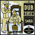 The Dub Below (Outkast) mixtape cover art