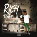 Ali Mucci - Rich Dream$ 2 mixtape cover art