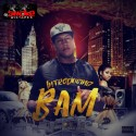 Bam - Introducing Bam mixtape cover art