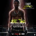 Dart Zonard - One, Two PUNCH mixtape cover art