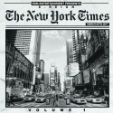 E-Reign - The New York Times mixtape cover art