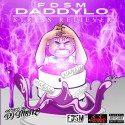 FDSM DaddyLo - Stress Reliever mixtape cover art