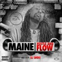 Maine - Hustle & Flow mixtape cover art