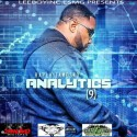 Ralph Tamosko - Analytics mixtape cover art