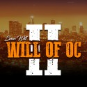 Sean Will - Will of OC II mixtape cover art