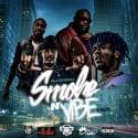 Smoke N Vibe 158 mixtape cover art