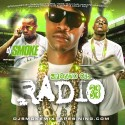 Smoked Out Radio 38 Special Edition mixtape cover art