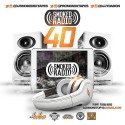 Smoked Out Radio 40 mixtape cover art