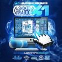 Smoked Out Radio 41 mixtape cover art