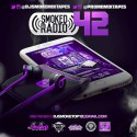 Smoked Out Radio 42 mixtape cover art