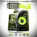 Smoked Out Radio 43 mixtape cover art