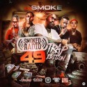 Smoked Out Radio 49 (Trap Edition) mixtape cover art