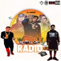 Smoked Out Radio 52 mixtape cover art