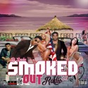 Smoked Out Radio 53 mixtape cover art