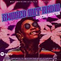 Smoked Out Radio Special Edition mixtape cover art