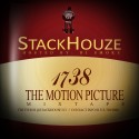 Stack Houze - 1738 (#TheMotionPicture) mixtape cover art