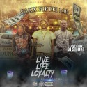 SakxFifth100 - Live Life Loyalty mixtape cover art