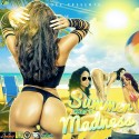 Summer Madness 3 mixtape cover art