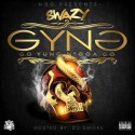 Swazy - GYNG mixtape cover art