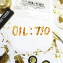 The Smokers Club - OIL:710 mixtape cover art