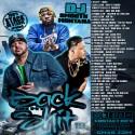 Back On My Shit 19 mixtape cover art