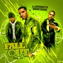 Fall Out 19 mixtape cover art