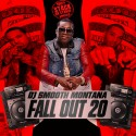 Fall Out 20 mixtape cover art