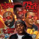 Fall Out 24.5 mixtape cover art