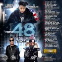 First 48 Part 3 (Hosted By Billard) mixtape cover art