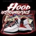 Hood Instrumentals 10 mixtape cover art