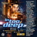 In To Deep 2 mixtape cover art