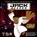 Tonio Armani - Jack Season mixtape cover art