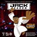 Tonio Armani - Jack Season mixtape cover art