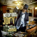 Jory Boy - The Notorious Jory mixtape cover art